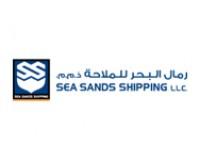 Sea Sands Shipping